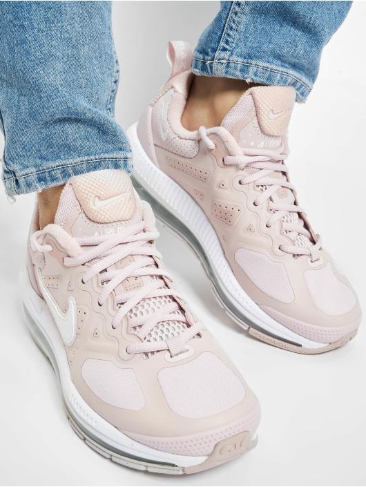 Nike Sneakers Air Max Genome rózowy
