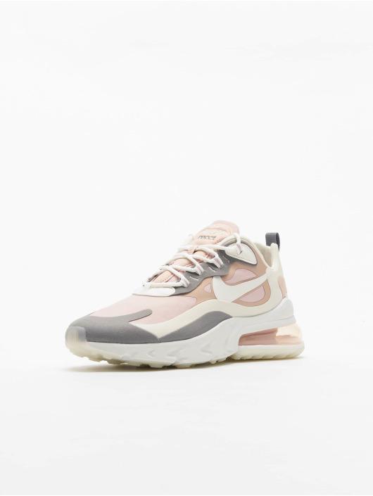 Nike Sneakers Air Max 270 React ružová