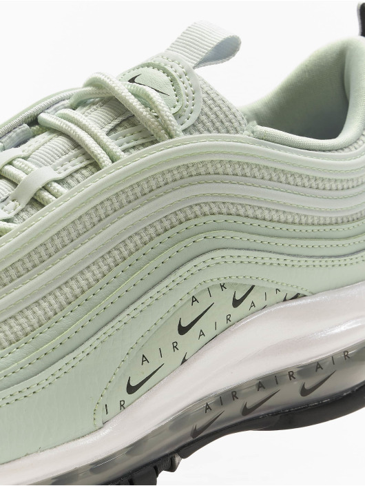 Nike Sneakers Air Max 97 Lux silver colored