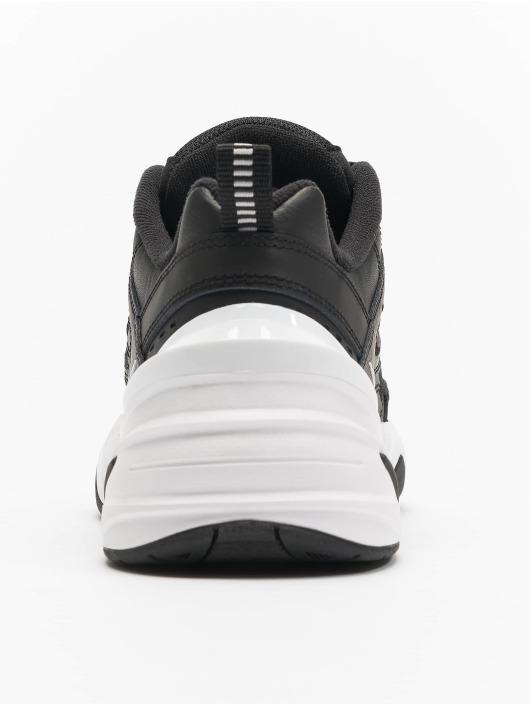 buy online 55481 ef335 ... Nike Sneakers M2k Tekno sort ...