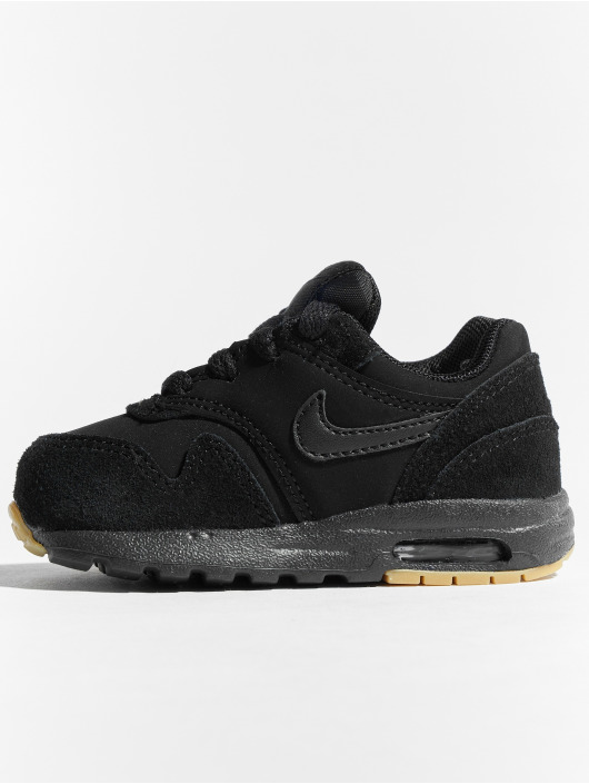 Nike Sneakers Air Max 1 sort