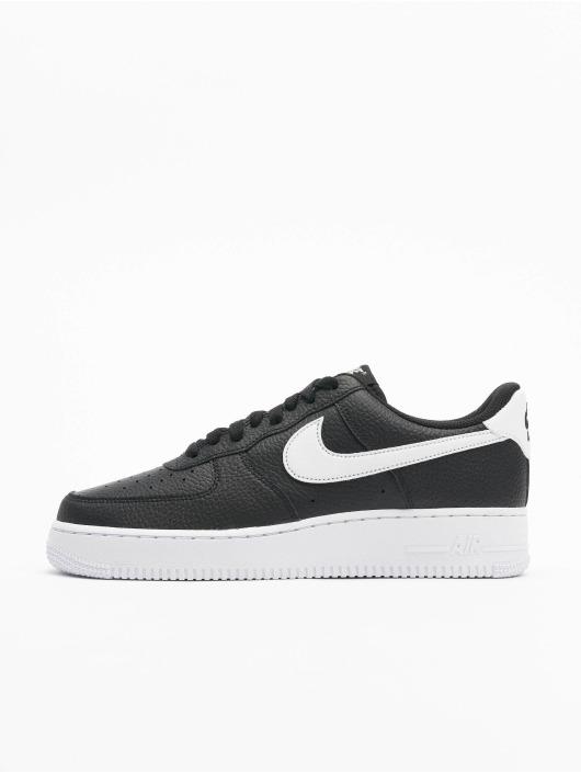 Nike Sneakers Air Force 1 '07 sort