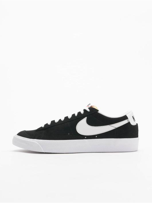 Nike Sneakers Blazer Low '77 Suede sort