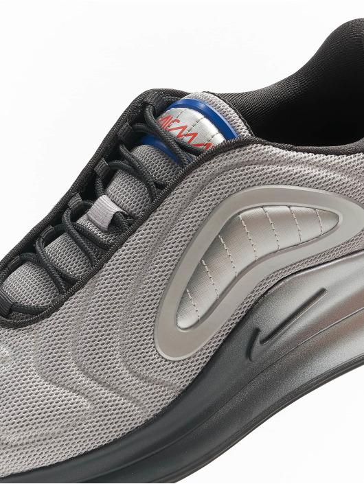 Nike Sneakers Air Max 720 srebrny