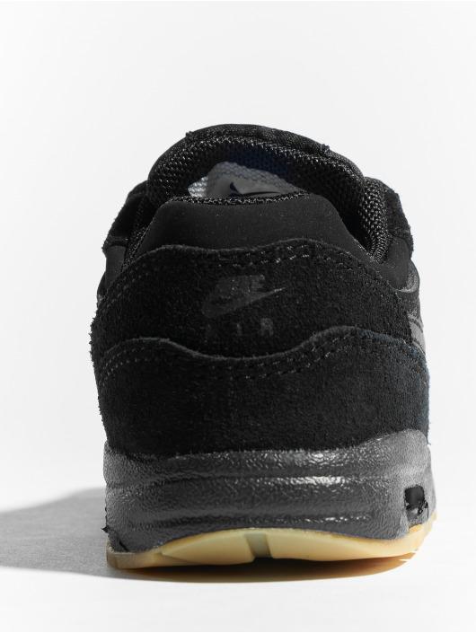 Nike Sneakers Air Max 1 svart