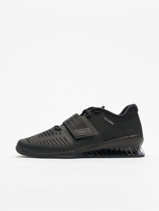 Nike Sneakers Romaleos 3 Training svart