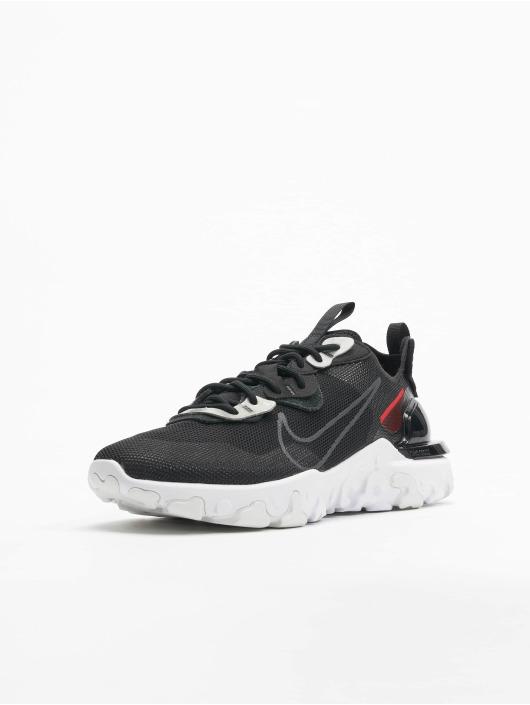 Nike Sneakers React Vision 3M svart