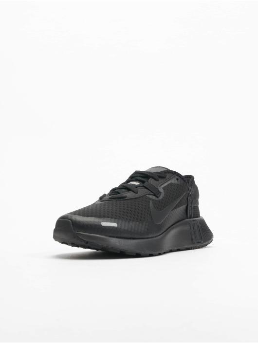Nike Sneakers Reposto svart