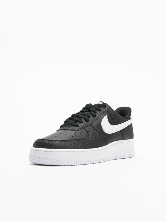 Nike Sneakers Air Force 1 '07 svart
