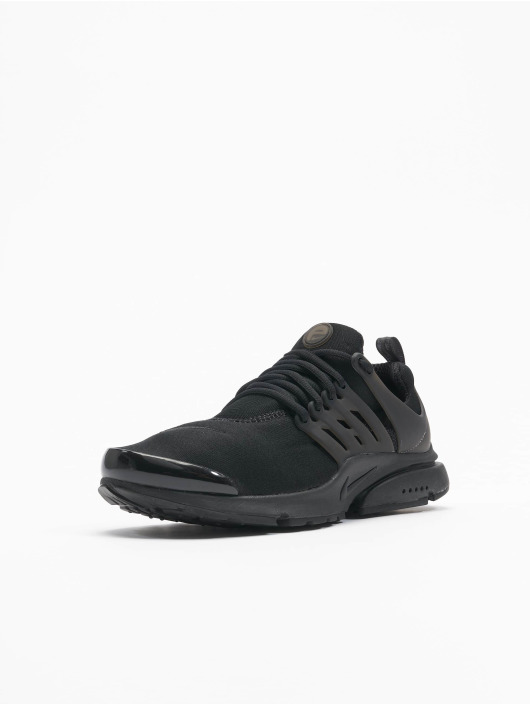 Nike Sneakers Air Presto svart