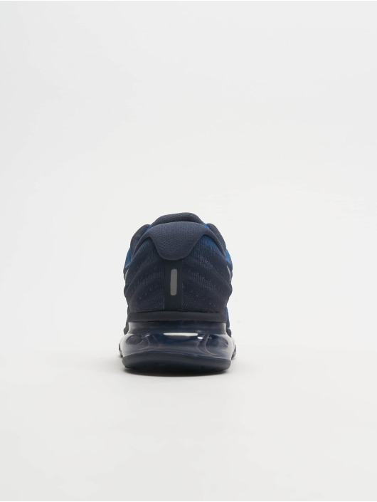 Nike Sneakers Air Max 2017 szary
