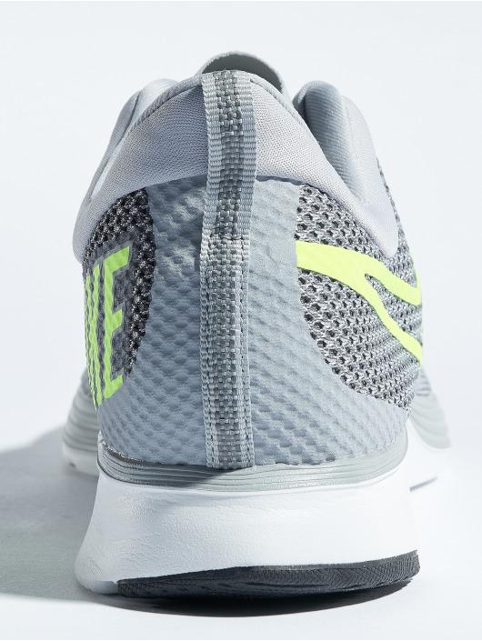Nike Sneakers Zoom Strike Running szary
