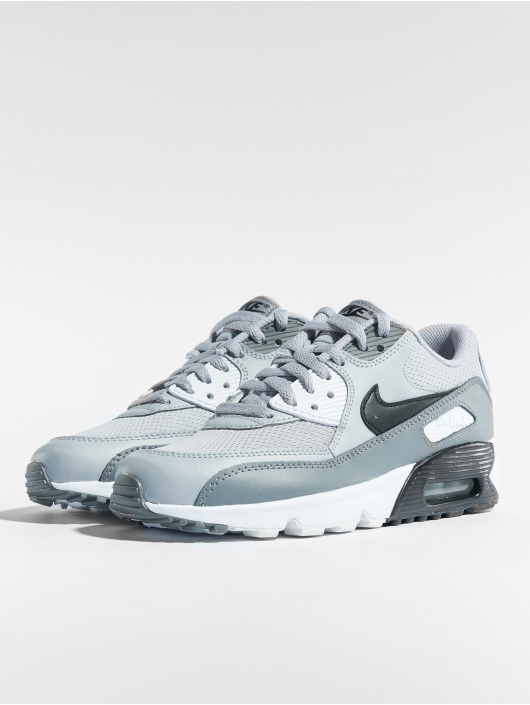 Nike Sneakers Air Max 90 Mesh szary