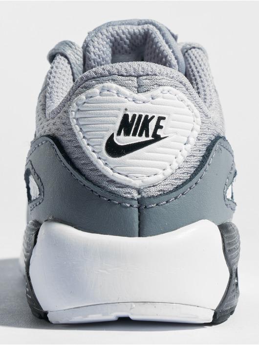 Nike Sneakers Air Max 90 Mesh (TD) szary