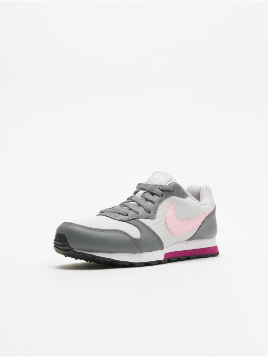 Nike Sneakers Mid Runner 2 (GS) szary