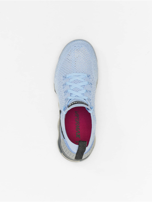Nike Sneakers Air Vapormax Flyknit szary