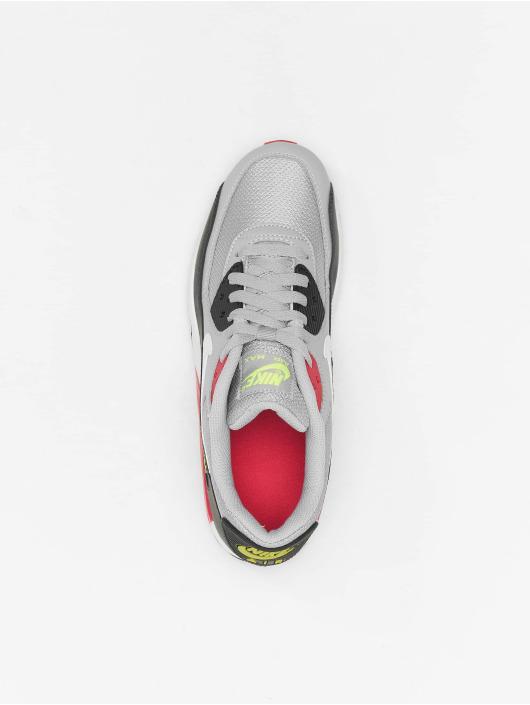 Nike Sneakers Air Max 90 Mesh (GS) szary