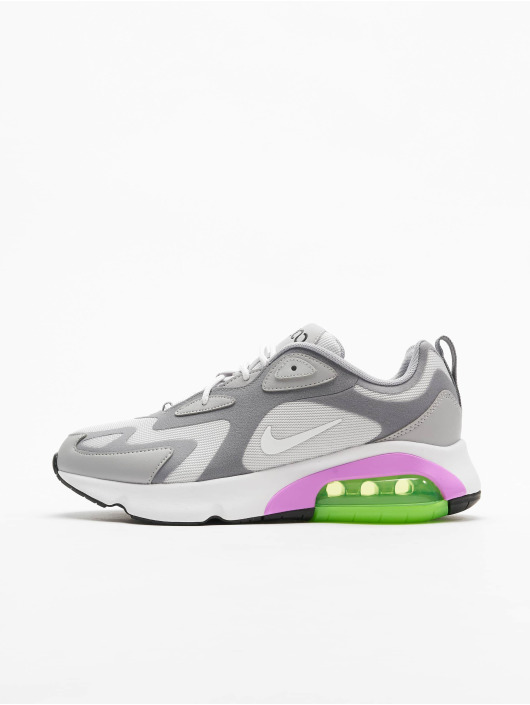 Nike Sneakers Air Max 200 szary