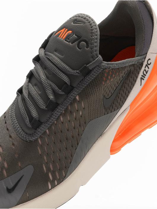 Nike Sneakers Air Max 270 szary