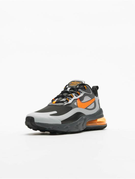 Nike Sneakers Air Max 270 React WTR szary