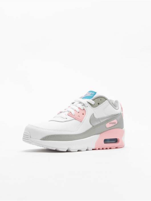 Nike Sneakers Air Max 90 LTR (GS) szary