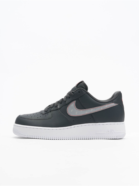 Nike Sneakers Air Force 1 '07 3M szary