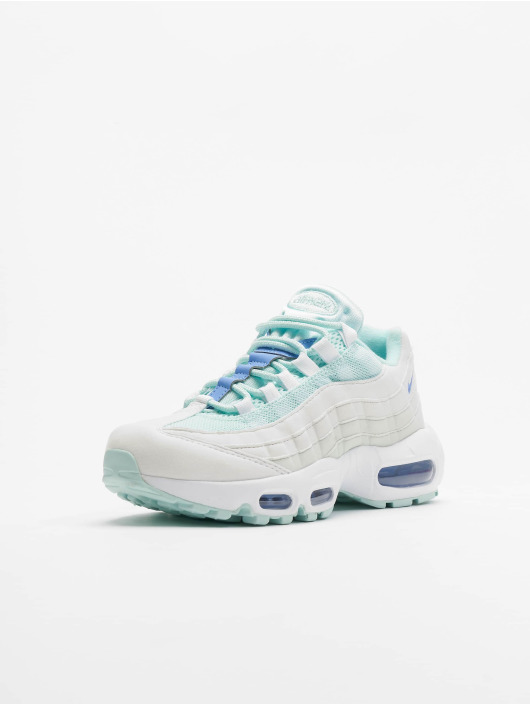 Nike Sneakers Air Max 95 turquoise