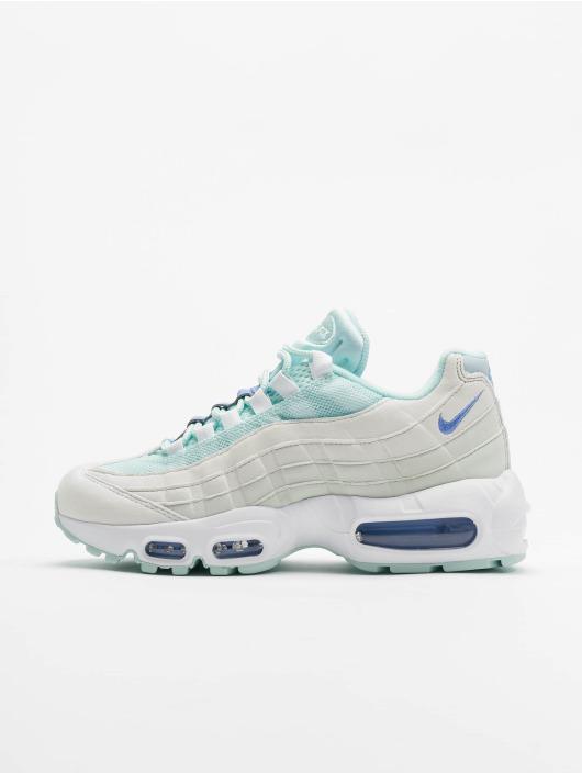 Nike Sneakers Air Max 95 tyrkysová