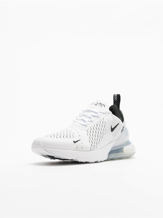 Nike Air Max 270 Sneakers WhiteBlackWhite