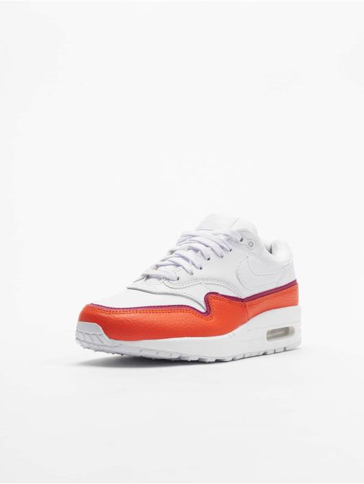 Nike Skor Sneakers Air Max 1 SE i vit 664198 881101102
