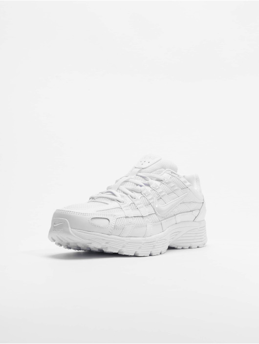 Nike Sneakers P-6000 vit