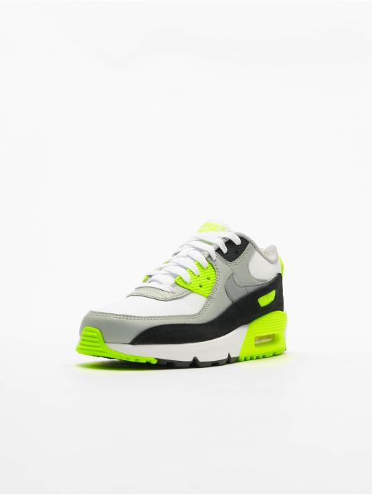 Billiga Nike Air Max 90 Viktiga Vita Svart Hyper Jade