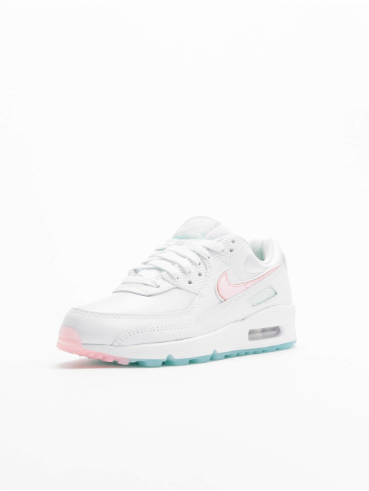 Nike Sneakers W Air Max 90 vit