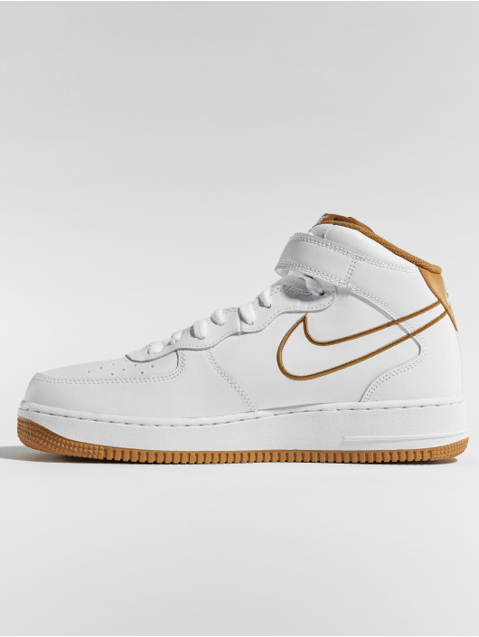 Nike Sneakers Air Force 1 Mid '07 white