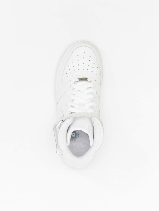 Nike Sneakers Air Force 1 Mid Kids Basketball white