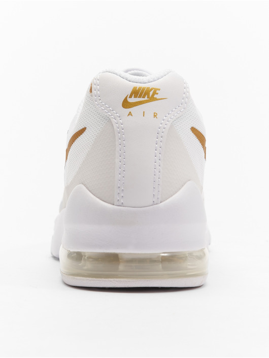Nike Sneakers Air Max Invigor Print GS white