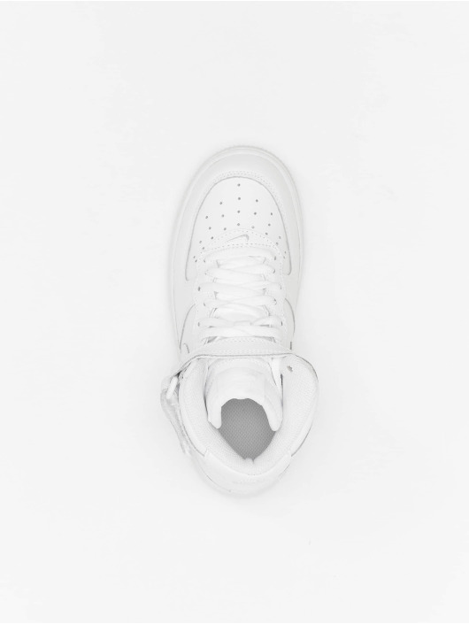 Nike Sneakers Force 1 Mid PS white