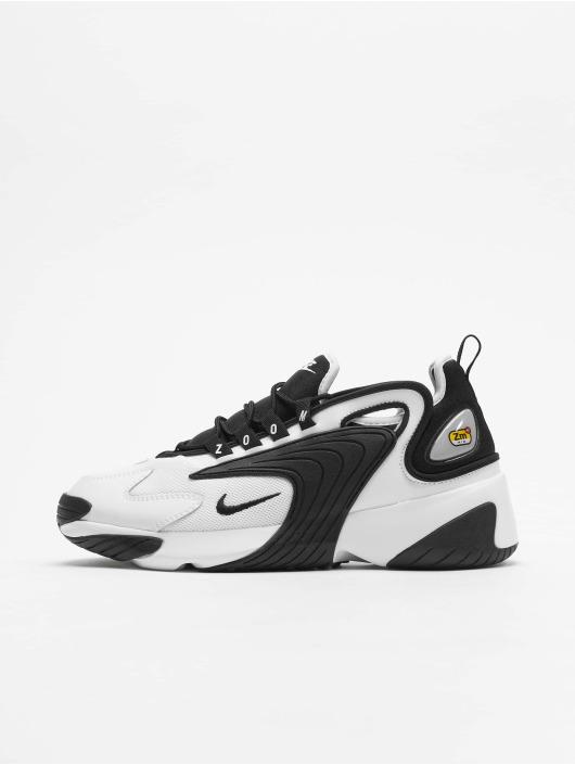 Nike Sneakers Zoom white