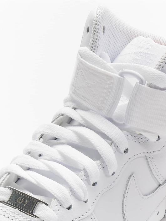 Nike Sneakers Air Force 1 High white