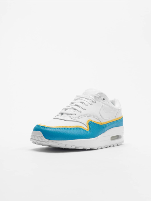 Nike Sneakers Air Max 1 SE white
