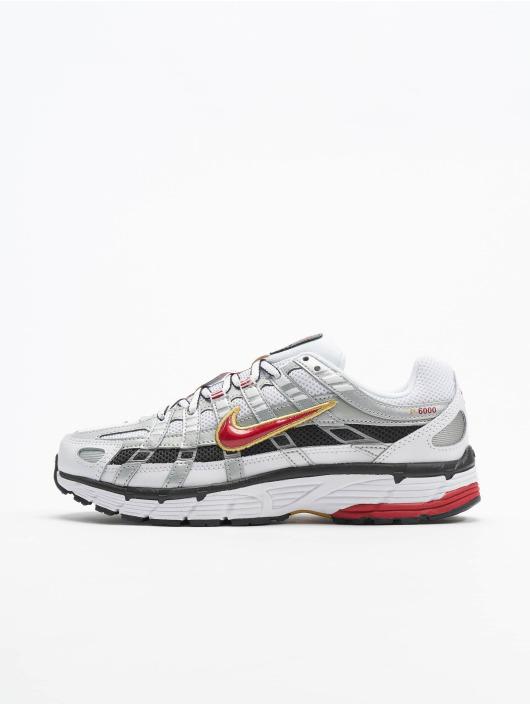 Nike Sneakers P 6000 white
