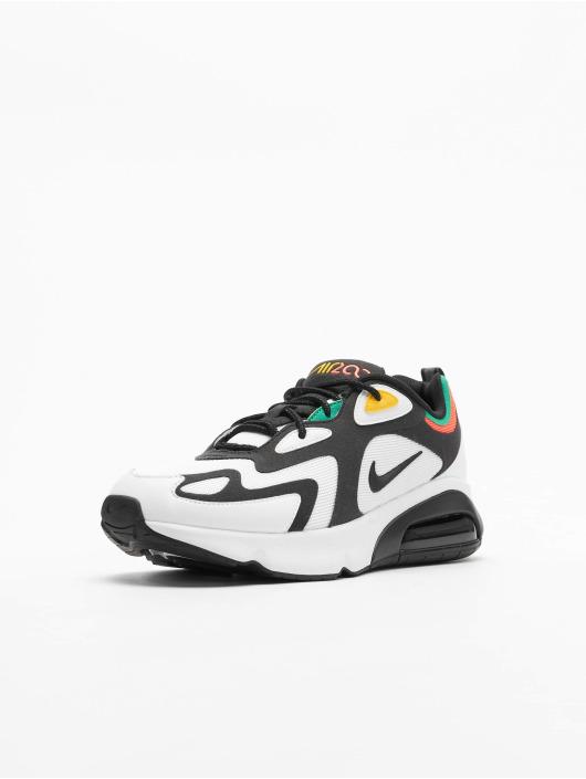 Nike Sneakers Air Max 200 white