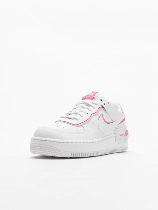 Nike Sneakers AF1 Shadow white