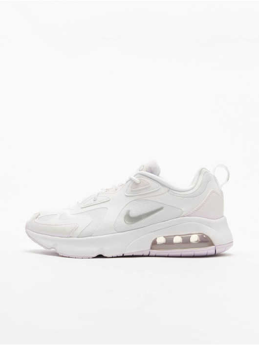 Nike Sneakers Air Max 200 white