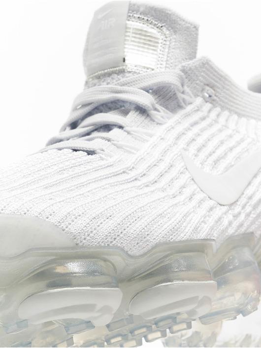 Nike Sneakers Air Vapormax Flyknit 3 white