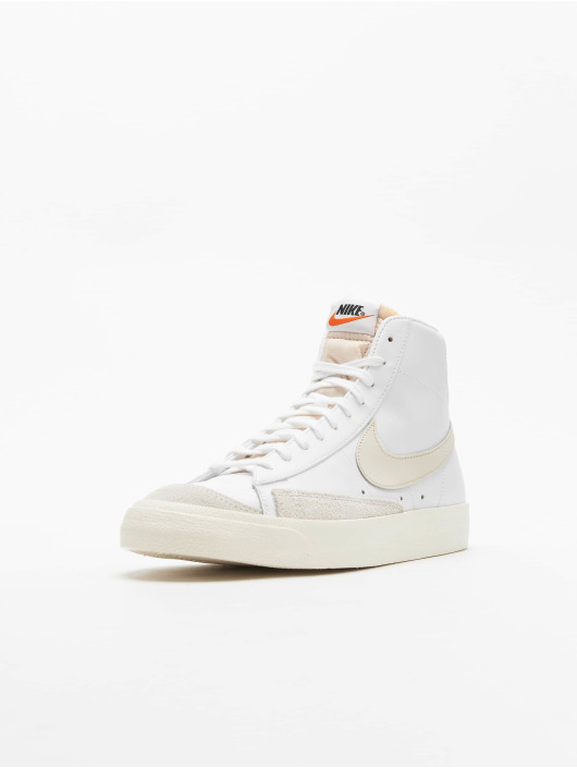 Nike Sneakers Mid '77 Vintage white