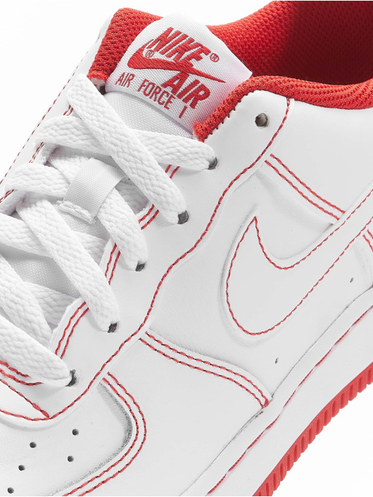 Nike Sneakers Air Force 1 (GS) white