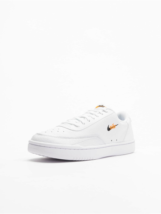 Nike Sneakers Court Vintage Prem white