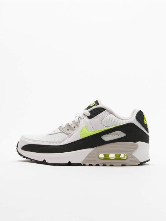 Nike Sneakers Air Max 90 Ltr (GS) white