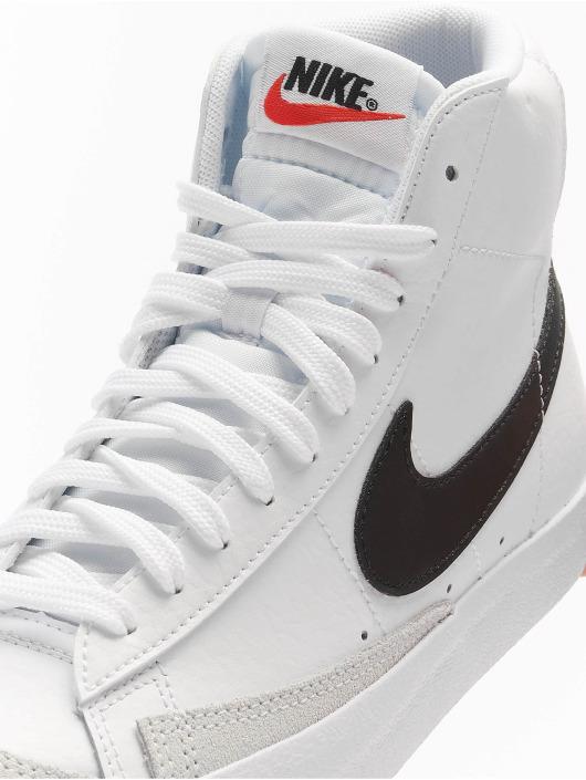 Nike Sneakers Blazer Mid '77 (GS) white